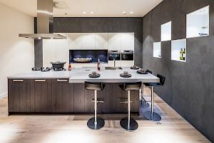 Laat je eigen keuken samenstellen bij nuva keukens for Zelf keuken samenstellen